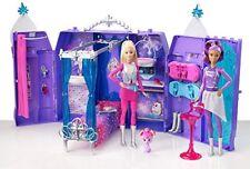 Barbie Dpb51 - Castello Galáctica Mattel