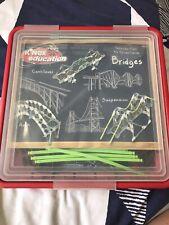 Construcción de puentes de educación