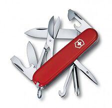 1.4703 Victorinox Swiss Army Pocket Knife SUPER TINKER 14703 VI53341 53341 NEW