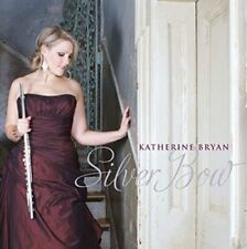 Katherine Bryan - Silver Bow - SACD/CD - plays on all CD players.