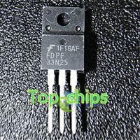 10pcs FDPF33N25T 33N25T TO-220 new