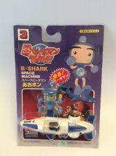 B-Daman Series, B SHARK SPACE MACHIEN, Japanese Toy, NIP, Free Ship