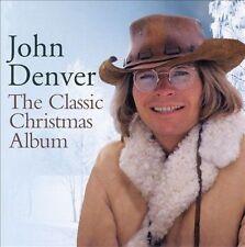 John Denver - Classic Christmas Album [CD New]