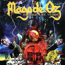 Mägo de Oz - Madrid Las Ventas -