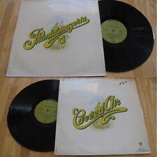 CURVED AIR - Phantasmagoria LP Psych Folk Prog 72