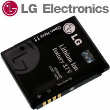 LG LGIP-580A 1000mAh 3.7V ORIGINAL LG OEM BATTERY
