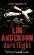 Dark Flight by Lin Anderson, Book, New (Paperback)