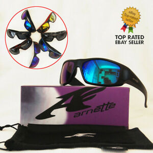 Arnette Outdoor Eyewear Sunglasses Eye wear Men's Sport Sunglasses Glasses