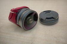Sigma EX 8mm f/3.5 CF EX DG Lens For Nikon