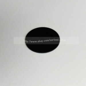 Optical 850nm Infrared Filter IR 800nm-1100nm High-pass / Visable Light Cut 27mm