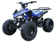 """ATV Sporty mid size fully auto w/ reverse!!  Lights 19"""" Tires Free S/H!!"""
