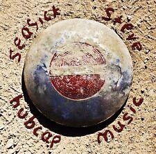 SEASICK STEVE: HUBCAP MUSIC 2013 CD NEW