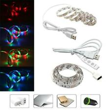 High quality 5 V USB LED Strip Light USB Waterproof RGB 2835 50CM 1 2 3M 5V Led