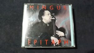Mingus Epitaph 2 CD