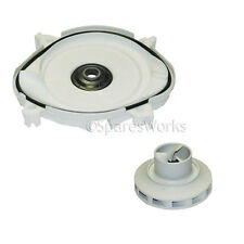 Genuine MIELE Dishwasher Circulation Pump Housing Impeller Partition MPE31 50Hz