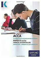 Acca y Fia Diploma IN Accounting y Negocios