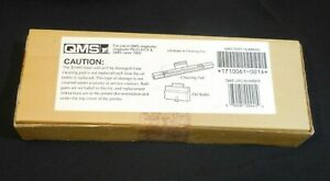 QMS Oil Bottle & Cleaning Pad For Magicolor Printers .p.n 1710061-001A NEW