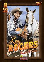 Roy Rogers Collection Classic TV-Nostalgia Merchant-DVD