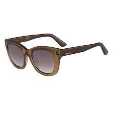Gafas de sol de mujer diseñadores cuadrados, Protección 100% UV