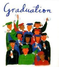 Book Mini, Graduation - Wisdom from MLK Jr JFK Oprah Winfrey Seinfeld Celebrate!