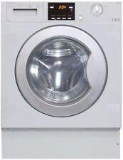 CDA CI325 Integrated Built in 1200rpm 6kg Washing Machine 02