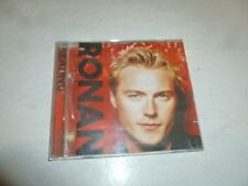 RONAN KEATING - Ronan - 2000 11-track CD album