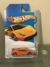 Hot Wheels Lamborghini Diecast Vehicles