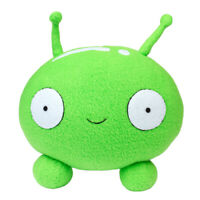 25cm Final Space Mooncake Plush Figure Toy Soft Stuffed Doll for Kids Xmas Gift