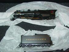 Spectrum HO Scale 4-6-2 Steam Locomotive