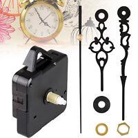 Replacement Quartz Wall Clock Movement Mechanism Motor DIY Repair Part Kit USA