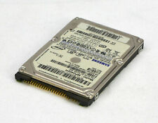"40 GB 2,5"" 6,35cm HDD HARD DISC FOR NOTEBOOK SAMSUNG MP0402H IDE PATA  #O85"