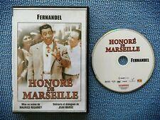 HONORE DE MARSEILLE EN DVD AVEC FERNANDEL (ENVOI MONDIAL RELAY)