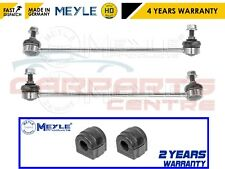 FOR BMW X5 E53 FRONT HEAVY DUTY ANTIROLL BAR STABILISER LINKS LINK D BUSHES HD