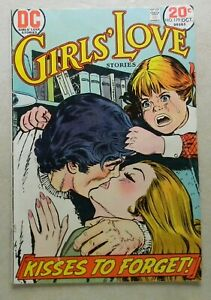 Girls Love Stories #179 $15.00 (1973) Oksner J. SCOTT PIKE See our DC LOVE lots!
