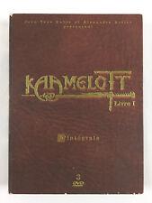 Kaamelott : LIVRE 1 I L'INTEGRALE Coffret 3 DVD