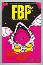 FBP FEDERAL BUREAU OF PHYSICS VOLUME 1 / OLIVER / VERTIGO COMICS V.O ANGLAIS