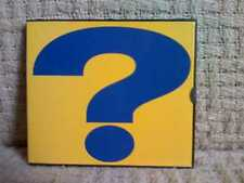 GENESIS TELL ME WHY VIRGIN GENDX11 2 WERSJA 8910822 SECOND VERSION CD RELEASE
