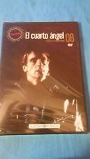 DVD EL CUARTO ANGEL (THE FOURTH ANGEL)