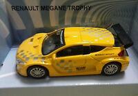 MONDO MOTORS RACING 1:43 AUTO DIE CAST RENAULT MEGANE TROPHY ART 53166