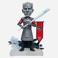 St. Louis Cardinals Game of Thrones King Night Bobblehead - LIMITED EDITION