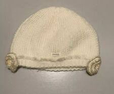 Infant Bennie  Hat FRENCH BOUTIQUE CATIMINI Tan 4/7 Years