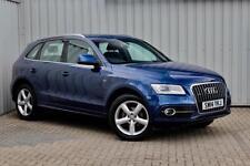 Audi Q5 Cars Parking Sensors