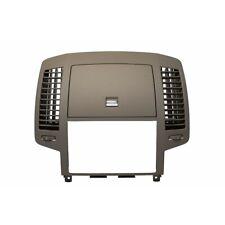 2004-2006 Nissan Altima Front Center Console Instrument Cluster Bezel Lid OEM