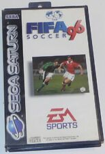 Fifa Soccer 96 - For Sega Saturn