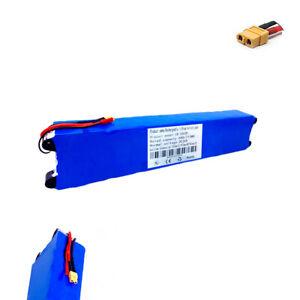 Battery pack monopattino elettrico 36v 6 Ah 216wh al litio XT30 ricambio x 250w