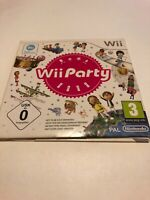 😍 jeu video nintendo wii / wii u party multi jours famille mini jeux pack poche