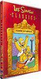 SIMPSON (LES) : Flemme olympique - GROENING Matt - DVD