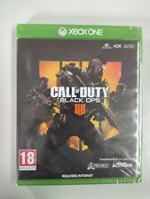 Call of Duty Black Ops 4 - XBOX One - Nuevo