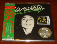 Japan SS MINI-LP SHM-CD Stomu Yamashta-Raindog 山下勉 雨犬 LTD OOP UICY-94106