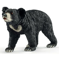 Schleich Wild Life Sloth Bear Animal Figure 14779 NEW